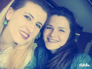 Elfrida & Joana